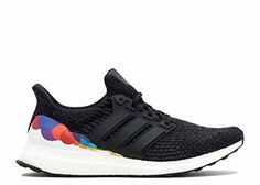 bd90af05f885b5 Adidas Ultra Boost Pride LGBTQ Product code  The gridlike outsole flexes to  adapt to your groundstrike.