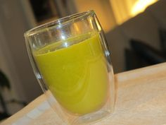 Turmeric Cooler – The Juice That Can Save You From Buying Advil on http://foodbabe.com