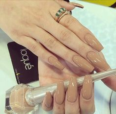 laqué nail bar and beauty lounge on We Heart It Laque Nail Bar, Nail Bed, Beauty Lounge, Manicure At Home, Gorgeous Nails, Mani Pedi, Toe Nails, Neutral Colors, Colours