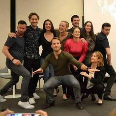 Here are the top 6 cast you'd like to see at a Reign Convention: Adelaide Kane Megan Follows Toby Regbo Torrance Coombs Rachel Skarsten Craig Parker Sorry if your favorite didn't make the list. EVERYONE received votes. We'd love to see them...