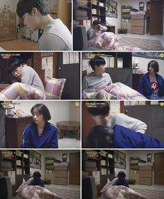 Added episodes 9 and 10 captures for the Korean drama 'Answer Me 1988'.