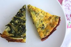 No-Pastry Quiche Two Ways: With A Bacon Crust and A Zucchini Crust | Not Eating Out in New York