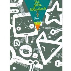 het grote tekenboek | nieuw amsterdam