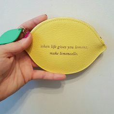 BRAND NWT KATE SPADE LIMONCELLO COIN PURSE kate spade lemon street coin purse: New with tags! Direct from Kate Spade in original packaging. RARE and hard to find so I had to buy 2! I'm selling 1! kate spade Accessories