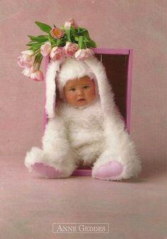 Cute Easter Babies - Anne Geddes (7)