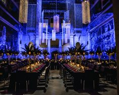 4 Event Designers Dish on Trends that will Delight Attendees   Fall 2015