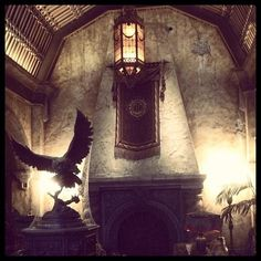 @Lizzie took this shot of Tower of Terror at Disney's Hollywood Studios. #thedailydisney