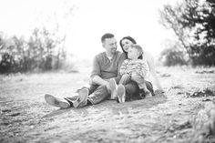 Lifetime Stories: Colin, Lisa & Tobi
