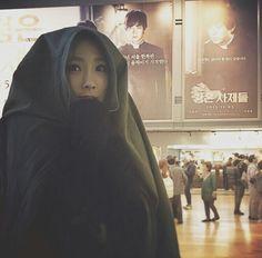 #Snsd #TaeTiSeo #Taeyeon #IG