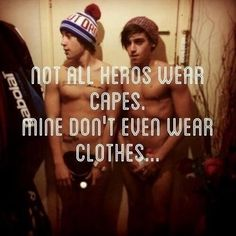 Only Janoskianators can say this <3