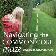 You may have heard about the Common Core Curriculum Standards. But what do they actually mean for you and your family? This week on Home School Heartbeat, our guest Will Estrada explains how Common Core is changing education in the United States—and how you can prepare your children to deal with those changes.