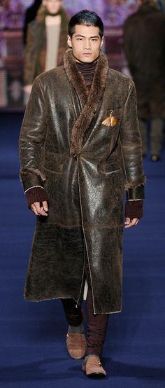 Sacai Shearling underlay wool military coat ($2,180) ❤ liked on ...