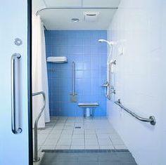 diverse hulpmiddelen badkamer