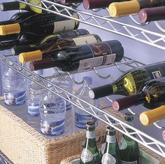 Botellero para el vino