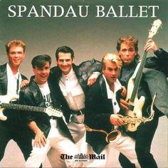 Spandau Ballet – Spandau Ballet (2011)