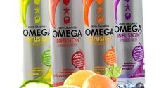Oceans Omega LLC, a wholly owned subsidiary of Mycell Technologies LLC, has launched Omega Infusion Enhanced Water, fortified with EPA and DHA. Potential Beverage Innovation Awards winner at Drinktec? Fruit Punch, Coconut Water, Vitamin C, Oceans, New Recipes, Omega, Berry, Innovation, Awards