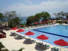 Hotel Decameron Barú