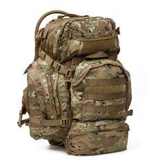 Gerber Grasp ™ 150 Assault Modular Pack System
