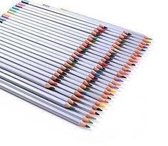 Colored Pencils Arespark 72 Color Art Drawing Artist Sketch Set Of Assorted Colors