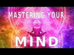 Guided meditation - Mastering your mind - A subconscious journey into sleep and deep relaxation Guided Meditation, Meditation Benefits, Healing Meditation, Meditation Music, Mindfulness Meditation, Meditation Youtube, Lucid Dreaming Dangers, Healing Affirmations, Positive Affirmations