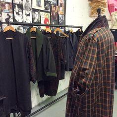 SDG STUDIO limitED editioNS uniSEx Jacket