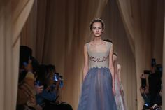 Valentino Couture Spring Summer 2015 Paris