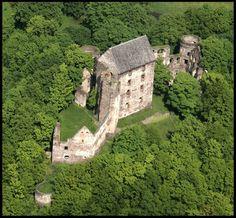 Castle - Zamek Świny, Poland