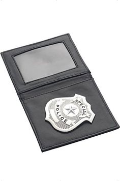 Smiffy's Police Badge in Wallet - Black/Silver Smiffy's https://www.amazon.co.uk/dp/B003CIRW6W/ref=cm_sw_r_pi_dp_x_j-rcybRCBA0XA