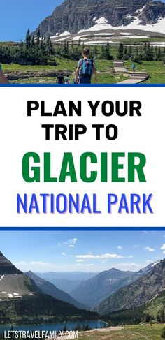 If you're going to be taking a Glacier National Park vacation this summer, then here are some things to do in Glacier National Park with kids that you'll want to plan on adding to your list. Going to the Sun road is a must, while kayking or paddle boarding on Lake McDonald is also up there. Add Glacier NP to your bucket list. #glaciernationalpark #glacier #glaciernp #glaciervacation