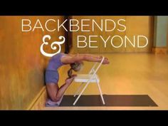 Carrie Owerko: DEEP PLAY: Backbends & Beyond (TRAILER) - YouTube