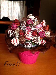 Centros de mesa con dulces - bodas.com.mx