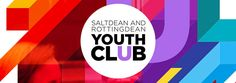 Saltdean & Rottingdean Youth Club - For ages 11 to 16 - Open every Friday from 6pm to 8pm, held at Saltdean United Football Ground Clubhouse North Face Logo, The North Face, Youth Club, The Unit, Age, Logos, Logo