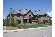 I'm loving this house plan HWEPL68449