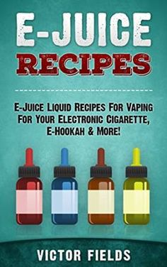 Electronic Cigarette Liquid Juice Recipe Singularity vapes provide smooth vaping liquids at budget prices