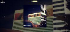 SwipeMy.Pics es una app web para ver imágenes de Instagram sin distracciones