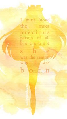 Sailor Venus Quote