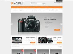 XMarket - has 12 different versions