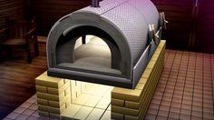Vitcas Double Casa Pizza Oven