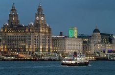 Liverpool Town, New York Skyline, Travel, Viajes, Destinations, Traveling, Trips