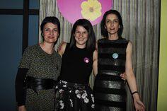 FLOWER POT   Potocco Event @ Big Apple - Thanks to Melissa and Vanessa Tambelli