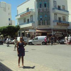 Comerce tunisia