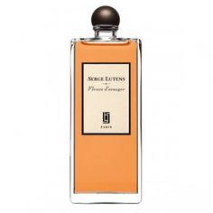 Serge Lutens - Fleurs d'oranger