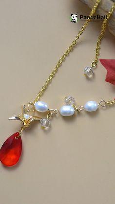 Diy Jewelry Ideas Homemade - Love is Love Handmade Wire Jewelry, Wire Jewelry Designs, Jewelry Crafts, Bead Jewellery, Jewelery, Do It Yourself Jewelry, Diy Jewelry Inspiration, Homemade Jewelry, Diy Schmuck