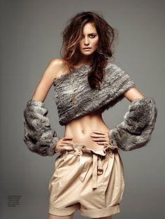 Model Glamour