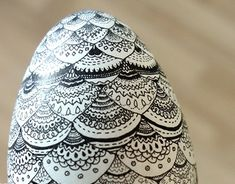 """Check out new work on my @Behance portfolio: """"Easter eggs"""" http://be.net/gallery/63193865/Easter-eggs"""
