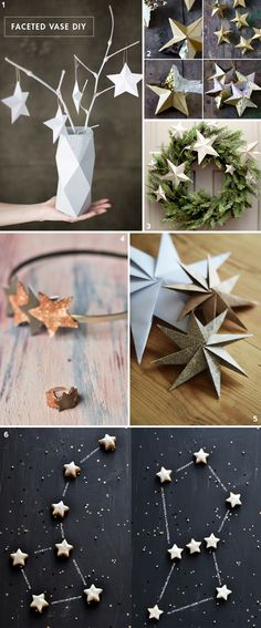 HEY LOOK: holiday inspiration