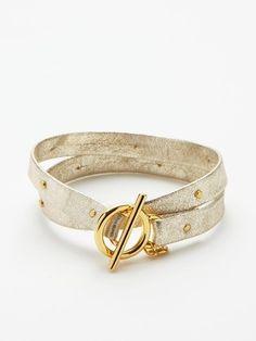 cute belt bracelet