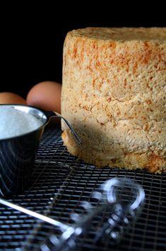 Kakkuviikarin vispailuja!: Gluteeniton sokerikakkupohja ilman kohotusaineita