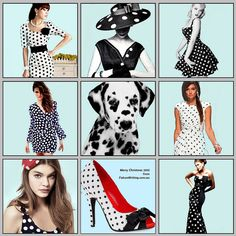 Don't go dotty! by Falcon Writing, via Flickr