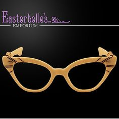 50's COOL! These will be mine!